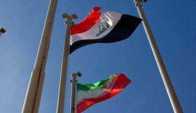 تجارت ۲۰ میلیارد دلاری ایران با عراق تا سال ۱۴۰۰