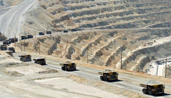 خطر توقف پروژههای معدنی