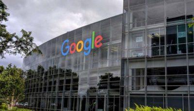 تلاش گوگل برای فرار مالیاتی