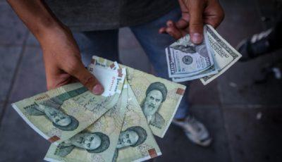 دلار در مرز روانی زمینگیر شد