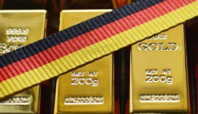 آلمان در بازگرداندن ذخایر طلای خود از آمریکا با کندی مواجه است