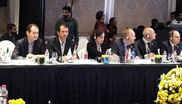 استقبال جامعه جهانی گمرک از پیشنهادات ایران برای تسهیل تجارت
