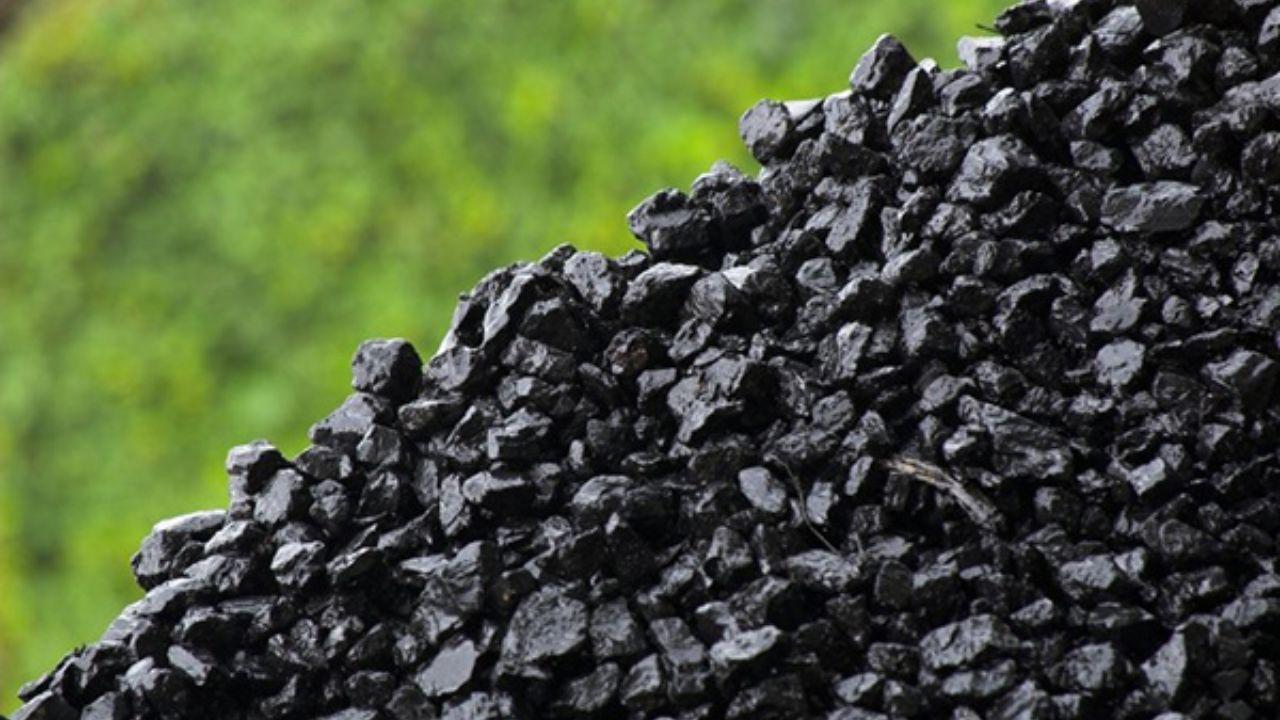 نتیجه تصویری برای زغال سنگ
