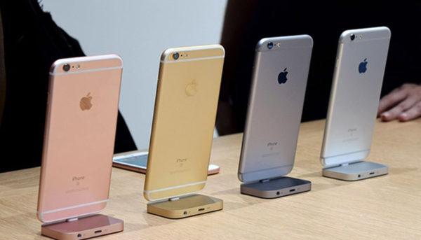 ترمز فروش گوشیهای آیفون کشیده میشود