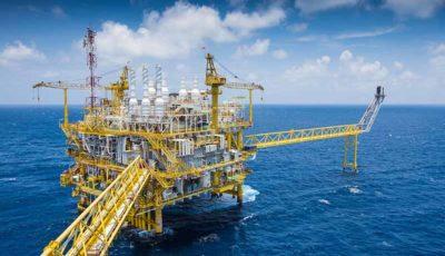 تقاضای گاز طبیعی مایع آسیا تا سال ۲۰20 چهار برابر میشود