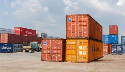 رشد ۱۳٫۳ درصدی صادرات کالا نسبت به سال گذشته