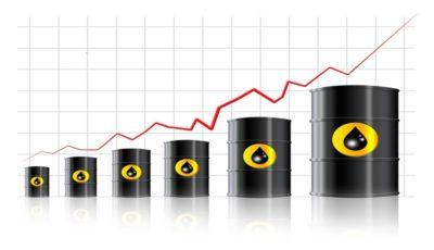 زیگزاگ تند قیمت نفت خام