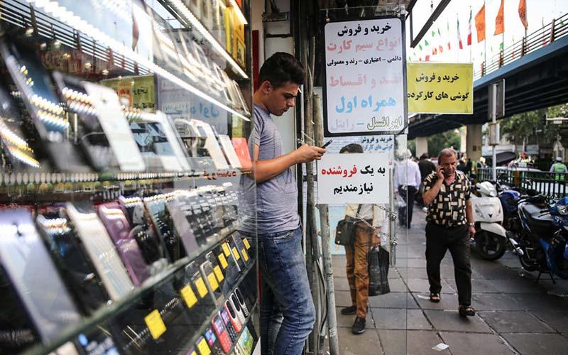 قیمت موبایل ارزانتر میشود