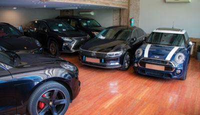 کاهش ۷۰ درصدی شمارهگذاری خودروهای نوشماره وارداتی