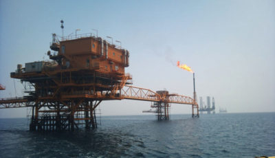 رشد ۵۷ درصد درآمد نفتی کشور در ۸ ماهه امسال