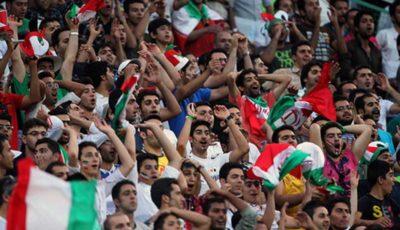 تماشای جام ملتهای آسیا چقدر آب میخورد؟
