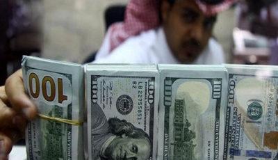 کسری بودجه بیسابقه آمریکا و عربستان در سال آینده