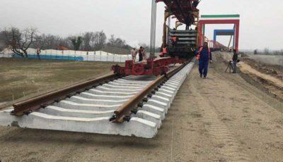 چین ۴۵۰ میلیون دلار در راهآهن چابهار سرمایهگذاری میکند