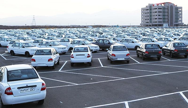 آغاز عرضه خودرو به قیمت ۵ درصد کمتر از بازار توسط خودروسازان