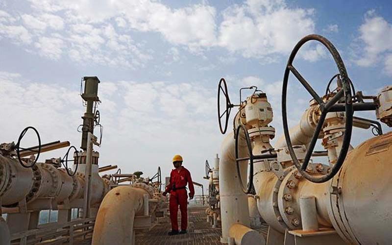 مخالفت عراق با درخواست آمریکا برای کاهش واردات گاز از ایران