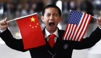 اقتصاد جهان با تداوم جنگ تجاری آمریکا و چین دچار رکود میشود