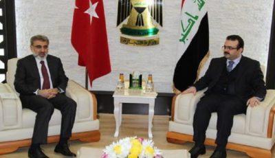 وزیر سابق تجارت عراق به جرم اختلاس ۷ سال زندانی شد