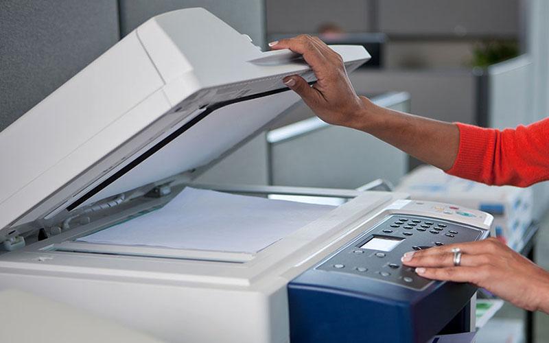 شمارش معکوس برای حذف کامل کپی مدارک در کارهای اداری