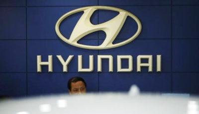 مدیران تحقیق و توسعه هیوندای موتورز استعفا دادند