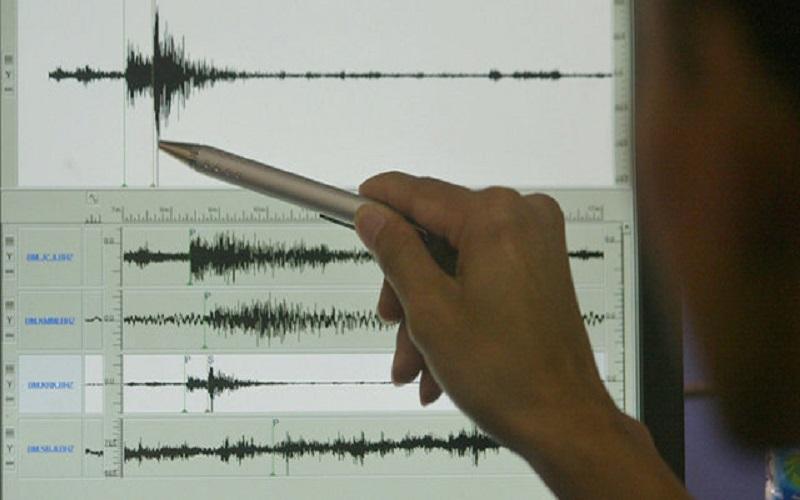 وقوع زلزله ۷ ریشتری در آلاسکا
