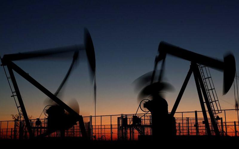 قیمت نفت برنت به ۶۱.۵ دلار رسید
