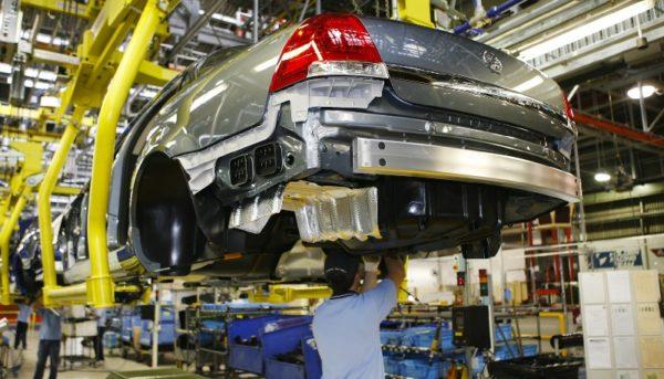 افزایش واردات قطعات خودرو در ۸ ماهه امسال