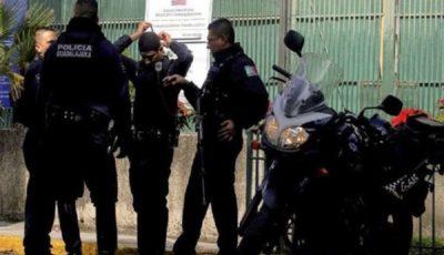 انفجار در کنسولگری آمریکا در غرب مکزیک