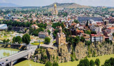 سفر ایرانیها به گرجستان ۴۱ درصد کاهش داشت