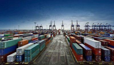 کسری تجاری آمریکا رکورد ۱۰ ساله زد/ بالاترین ناترازی با چین
