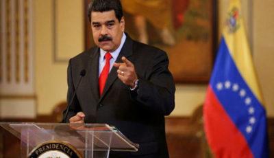 ونزوئلا به صادرات طلا ادامه میدهد