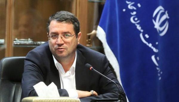سلیمانی مدیر عامل سایپا شد / اظهار نظر وزیر صنعت درباره تغییر مدیریتی سایپا