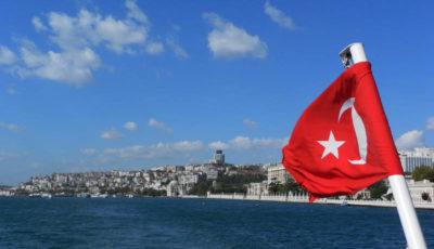 برنامه ترکیه برای جذب دو برابری گردشگر در سال ۲۰۲۳