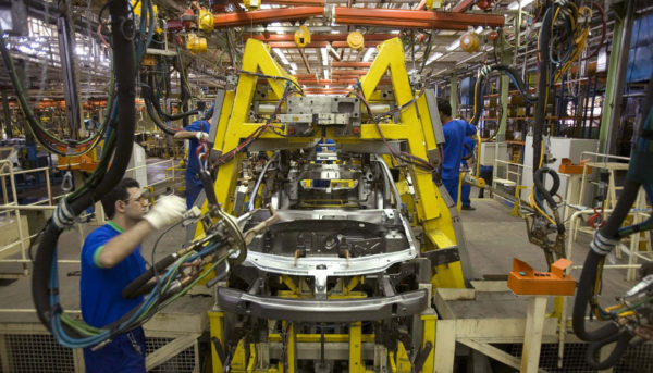 افزایش تیراژ خودروسازان خصوصی