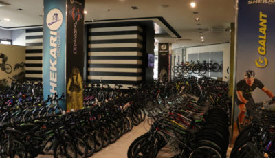 رشد ۱۰۰ درصدی قیمت دوچرخه