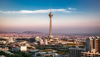 پیشنهاد رشد افقی پایتخت / آینده تهران در سه سناریو