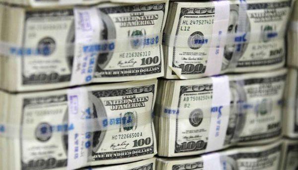 رشد ۲۷ درصدی داراییهای خارجی کشور در دوره بحران ارزی
