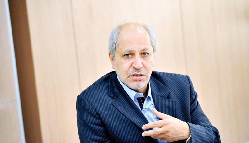 واکنش مسعود نیلی به حرفهای جنجالی حسامالدین آشنا