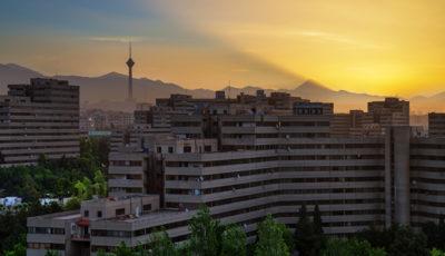 پروانه احداث ساختمان در تهران ٣۴.۴ درصد افزایش یافت