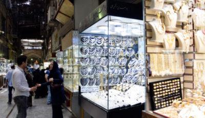 اولین قیمت طلا و سکه امروز ۲۲ اردیبهشت