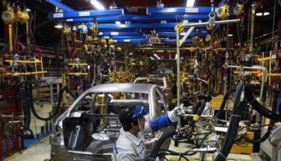 خودروسازان مرحلهای قیمتها را بالا خواهند برد؟