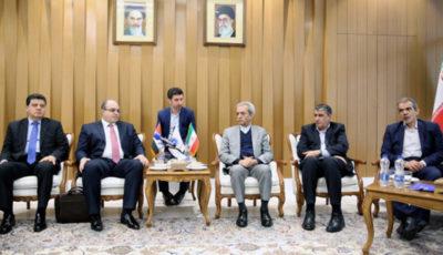 جزئیات مشارکت ایران در بازسازی سوریه/ دو کشور چه توافقی با هم داشتند؟