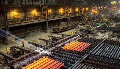 خالص ارز فولادیها برای عرضه در نیما ۵۰۰ میلیون دلار است