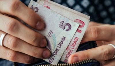 افزایش 26 درصدی حداقل دستمزد در ترکیه