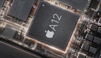 اپل تا ۳ سال دیگر به تراشهسازی رو میآورد