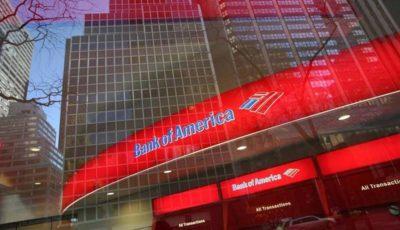 خروج بانک آمریکا از بریتانیا قبل از بریگزیت