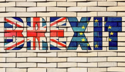 اقتصاد انگلستان از انقلاب صنعتی تا برگزیت