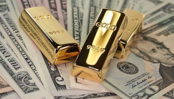 چشمانداز طلا در برابر دلار