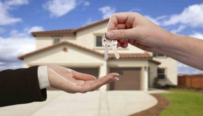 خریداران خانه بخوانند