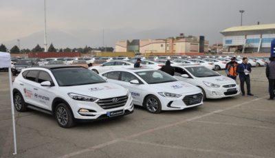 افت تولید به خودروسازان خصوصی رسید