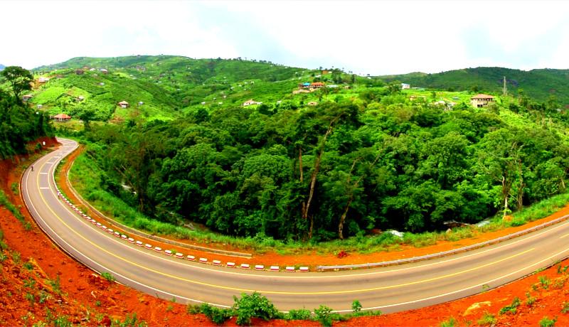 اقتصاد سیرالئون